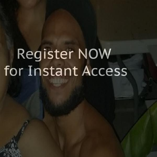 Massage with blowjob Quebec