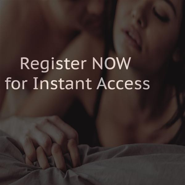 Backpage new North Bay massage
